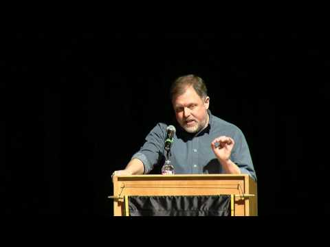 Social Justice Equity Lecture featuring Tim Wise