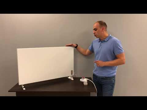 Термоплаза. Обзор обогревателя Termoplaza STP 375. Почему важно инвестировать в Термоплазу?