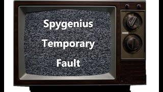Spygenius 'Cafe Emery Hill' Temporary Video