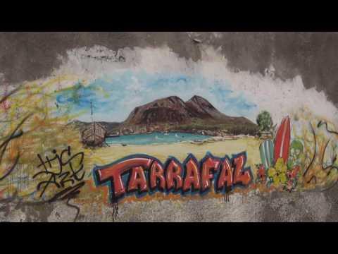 Cape Verde  -  Santiago  -  2016