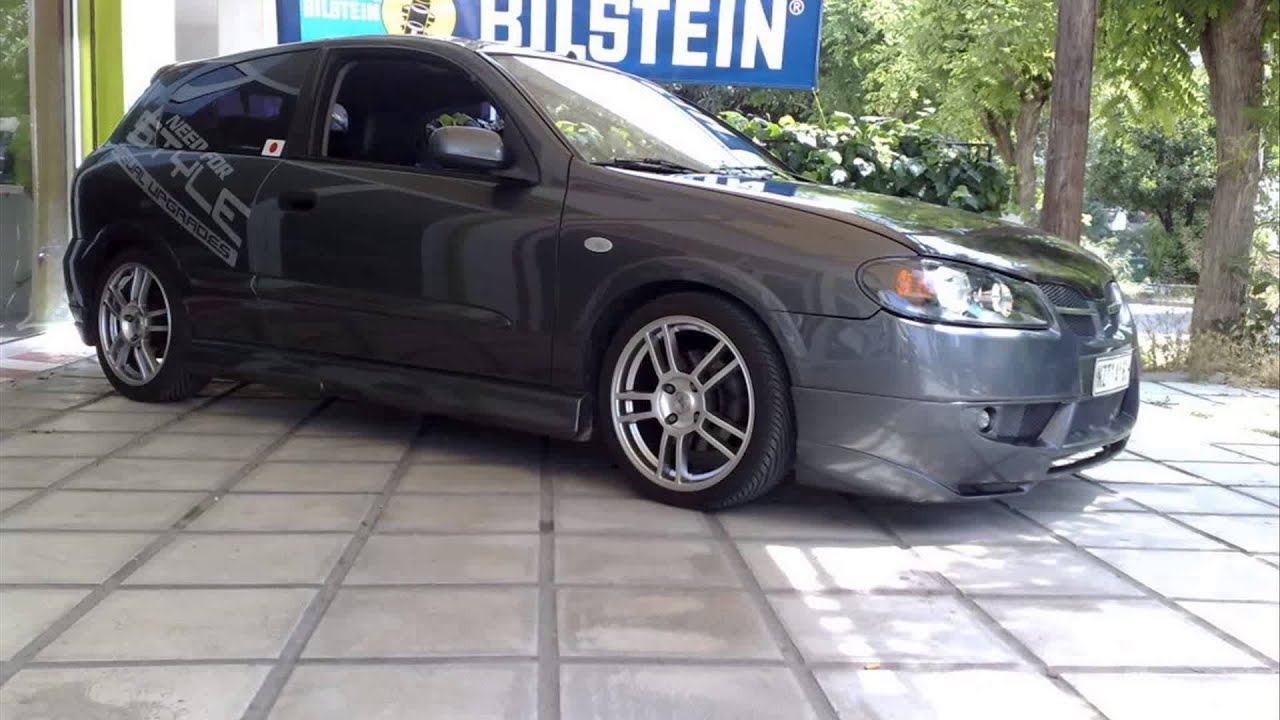 Almera N16 Tuning Top Car Release 2019 2020 Nissan Nismo Black Cars Youtube