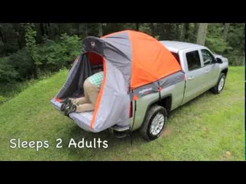 Truck Tent Video & Truck Tent Video - YouTube