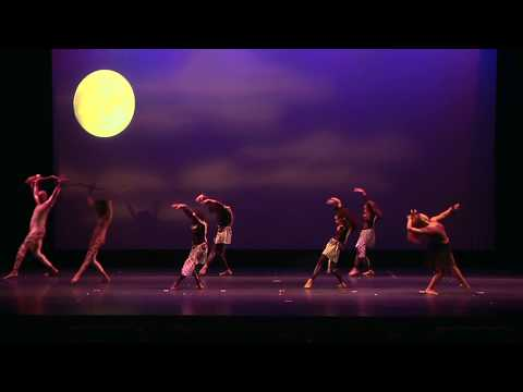 """Preview of """"MAKULU: A Contemporary African Ballet"""""""