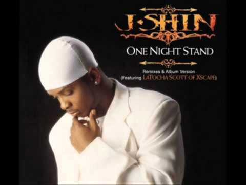 J-Shin (f/ LaTocha Scott) - One Night Stand (Mixologist Remix)