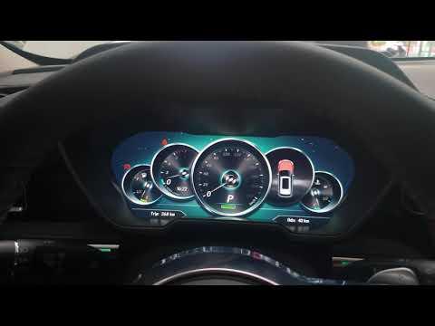 Bật chế độ Follow Me Home (Soi đèn cho chủ xe vào nhà) trên Zotye Z8
