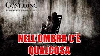 THE CONJURING ERA ORA!