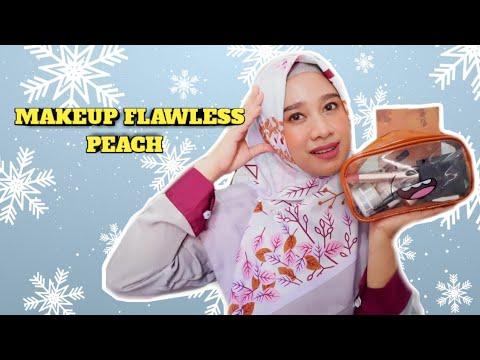 #makeupnatural-#makeupflawless-makeup-flawless-simple-buat-jalan-jalan-biar-ngga-di-buruin-suami