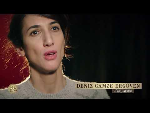 Coulisses du film des Révélations des César 2018 - Actualité cinéma CANAL+