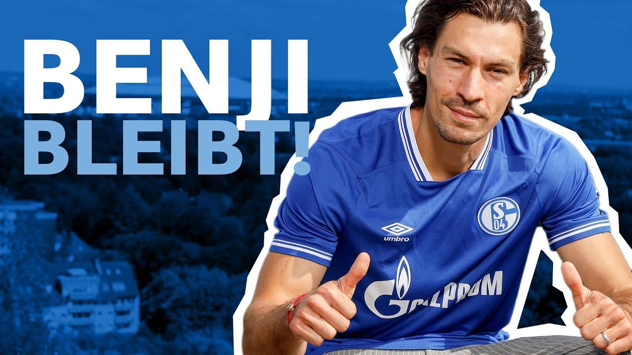 Tag der Verlängerung | Behind the Scenes | FC Schalke 04