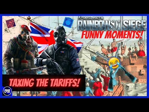 Taxing The United Kingdom! - [PART 1] #Shorts