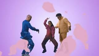 Delfina Dib - Por Mi feat. Rap Bang Club