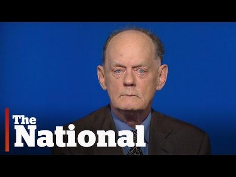 "Senators Finally ""Wise"" on Don Meredith Scandal | Rex Murphy"