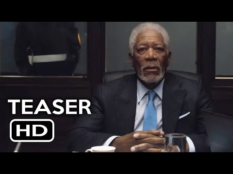 London Has Fallen Official Teaser Trailer #1 (2016) Morgan Freeman, Aaron Eckhart Action Movie HD