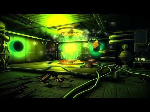 Escape Machine City: Airborne thumb