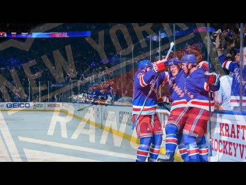 "New York Rangers Tribute - ""Change the Ending"""