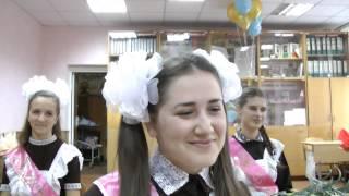 Школьный клип 2013