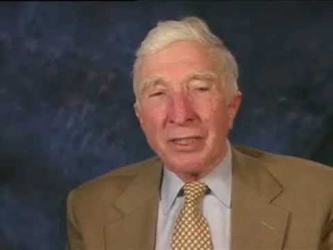 John Updike: The purpose of writing