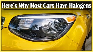 Halogen Headlamps-Did You Know Segment: Episode 1