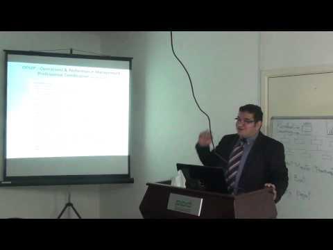 محاضرة نظرة عامة حول آشري ASHRAE ، م/ محمد ياسين , 23/12/2015