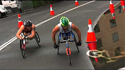 Disability Sports NSW