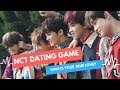 NCT Dating Game (2018 Edition)