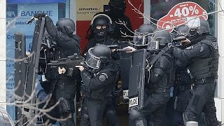France : 12 nouvelles arrestations dans l
