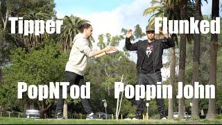 POPPIN JOHN & POPNTOD!