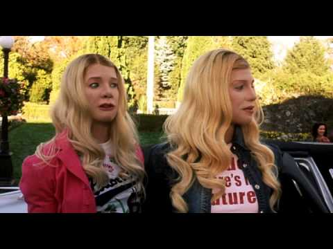 White Chicks Trailer Deutsch