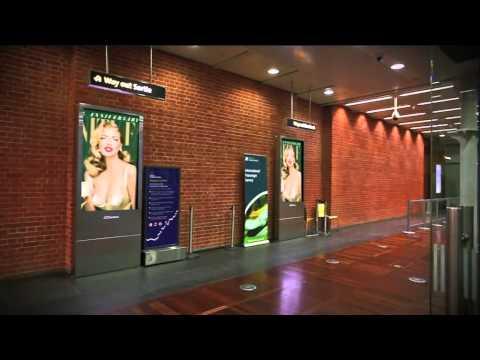 Eurostar Arrivals - An Ideal Environment For Luxury Brands