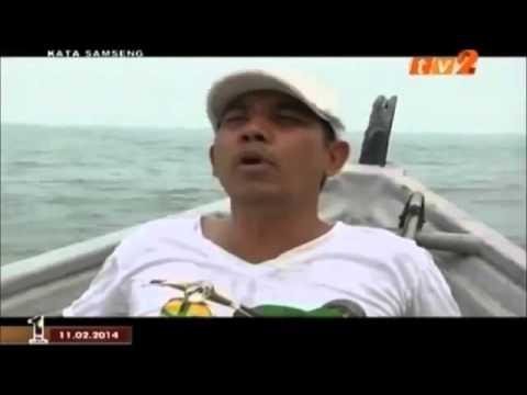 Telemovie Kata Samseng Part 3 Bukan KL Gangster Rosyam Nor Nasir Bilal Khan Eman Manan
