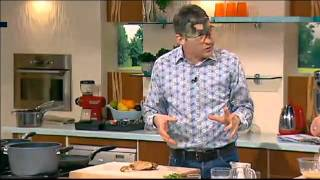 Daniel Galmiche Confit De Canard Saturday Kitchen Recipes