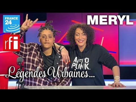 Youtube: Meryl, la tubeuse à gage!!!