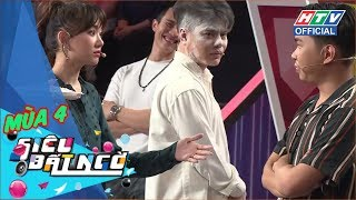 SIÊU BẤT NGỜ MÙA 4 | Trường Giang lo lắng trước BB Trần, Minh Dự, Lê Dương Bảo Lâm | SBN HTV #1
