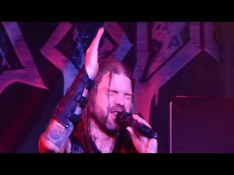 Watching Over Me - Iced Earth - 2018-07-28 Pyraser Classic Rock Night, Pyras, Germany mp3