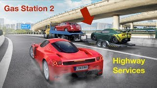 Gas Station 2 Highway Service Simulator- App Check - iPhone/iOS/Android Game - Play With Games Ltd.
