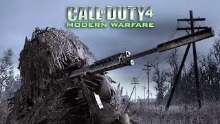 прохождение Call of Duty 4: Modern Warfare. Миссия 20