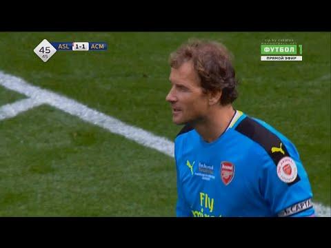 Jens Lehmann vs
