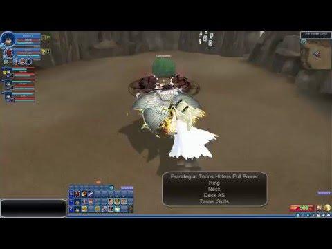 Ebonwumon Instance Dungeon GDMO + GUIA