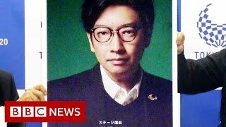 Olympics ceremony boss sacked over Holocaust joke - BBC News