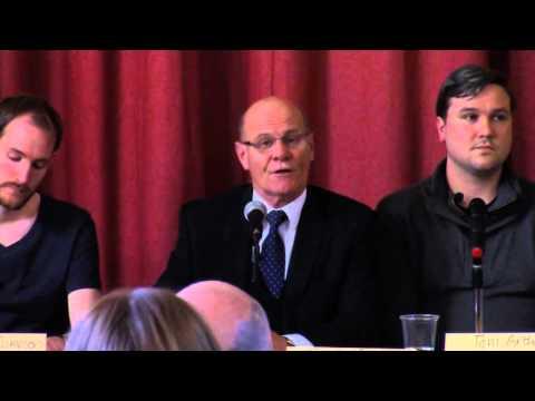Pulse 98.4 Scottish Parliament Election Debate