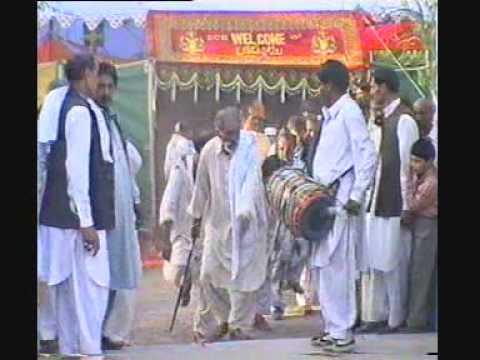 pakistan wedding in Haripur Hazara Village Part 1