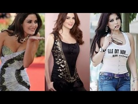 Top 10 Most Beautiful Middle Eastern Women | Most Beautiful Arab Woman