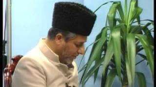 Prayer Etiquette (Urdu)