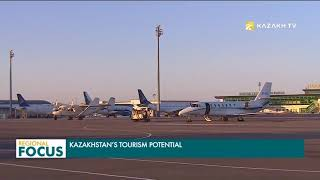 Chinese nationals can travel to Kazakhstan for three days without entry visas until the end of 2018