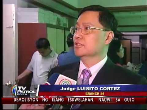 QC judge refuses to handle Ampatuan massacre case