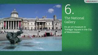 7 best museums in the UK