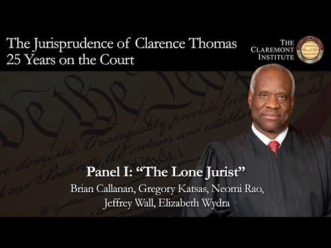 The Lone Jurist