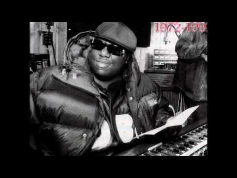 Biggie, Tupac And Akon - Ghetto [DJ Green Lantern Remix]