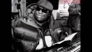 Biggie, Tupac and Akon - Ghetto [DJ Green Lantern Remix]