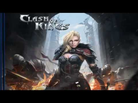 Clash Of Kings Bot Auto Farms , Auto Gether,peace Shield,train, Chinese Mathord Of Cheating